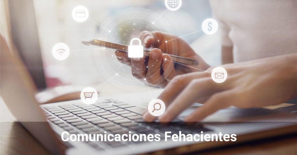 Foto de MailTecK & Customer Comms: Comunicaciones Fehaciente