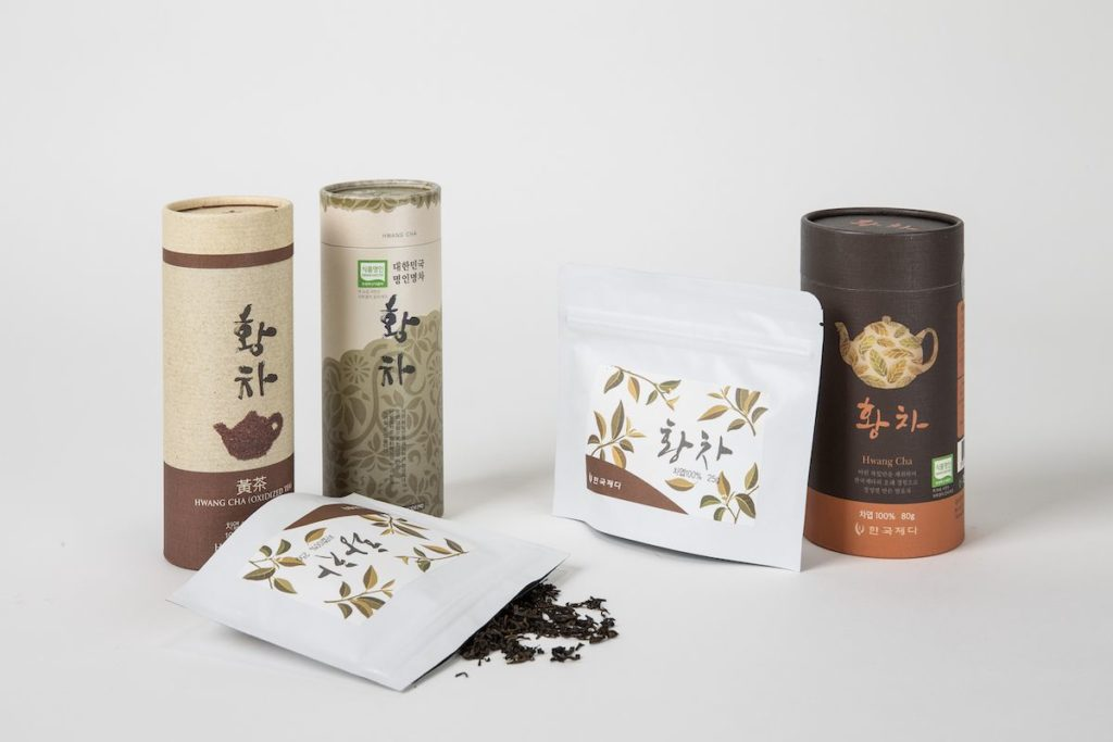 Foto de Hankook Tea