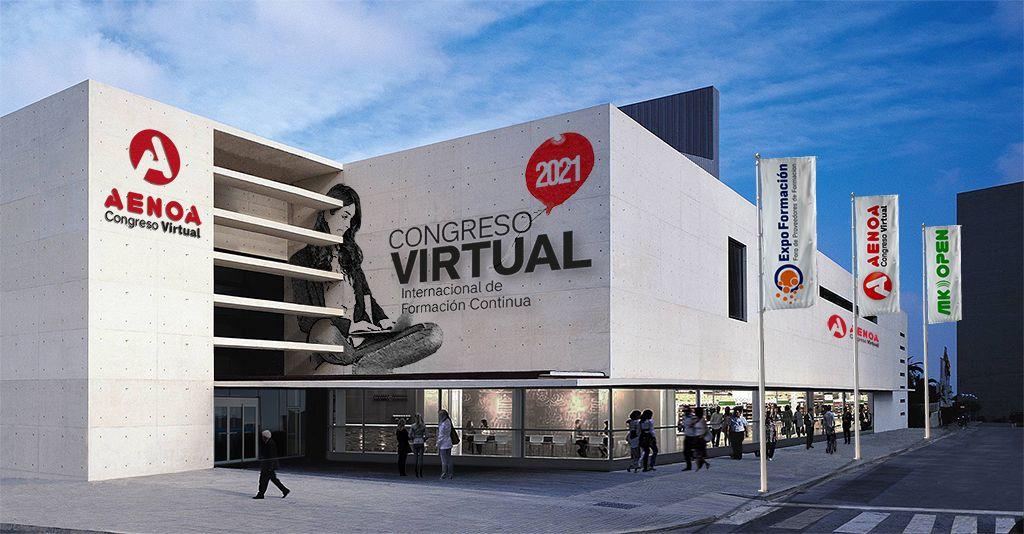 Foto de Congreso Virtual Internacional de Formación