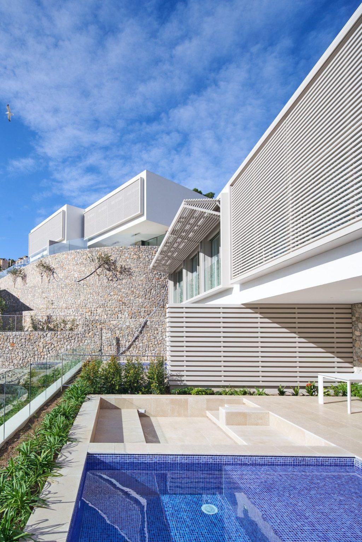 Foto de Complejo residencial New Follies. Foto: José Hevia