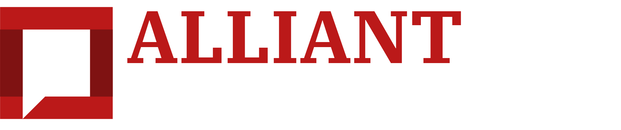 Alliant Trust Systems