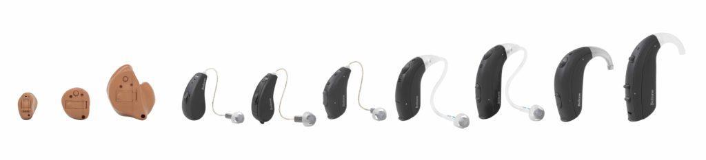Foto de El Portfolio Beltone 2021 acerca la experiencia de audición