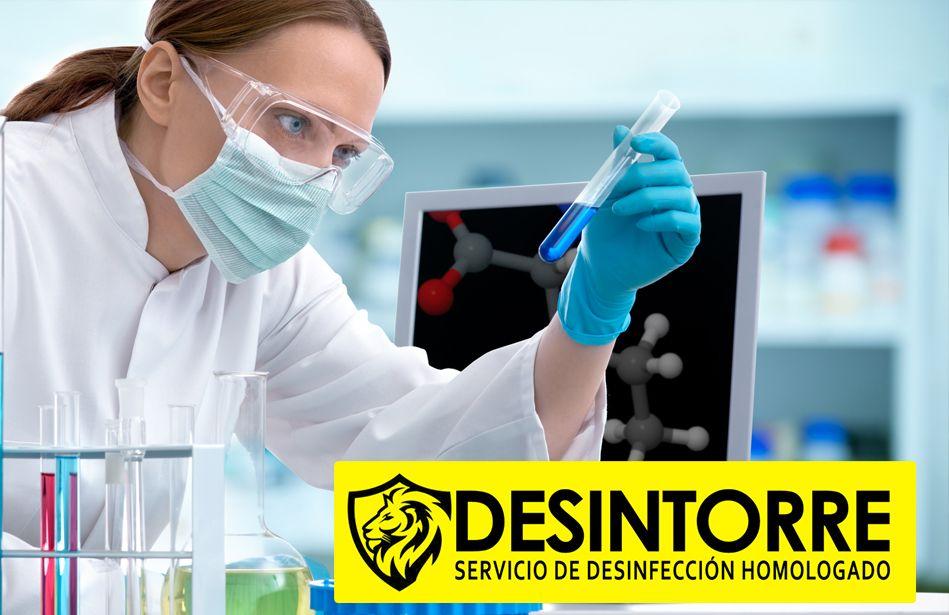 Foto de Legionella: qué es y cómo prevenirla, por DESINTORRE