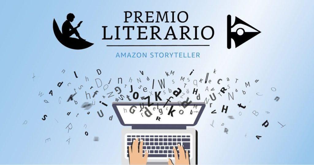 Foto de Premio Literario Amazon