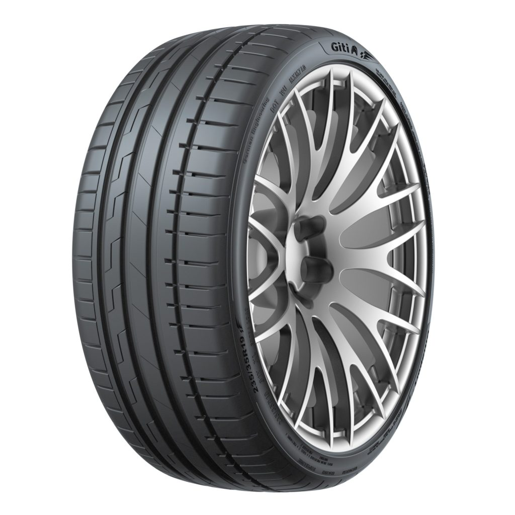 Foto de Neumático GitiSportS2