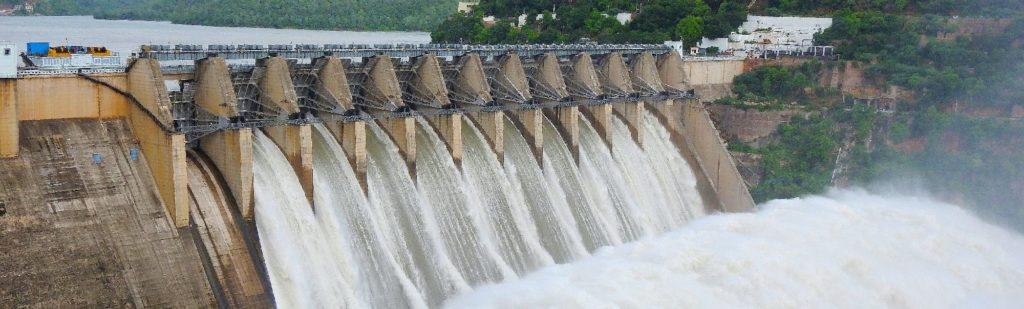 Foto de Hidroeléctrica