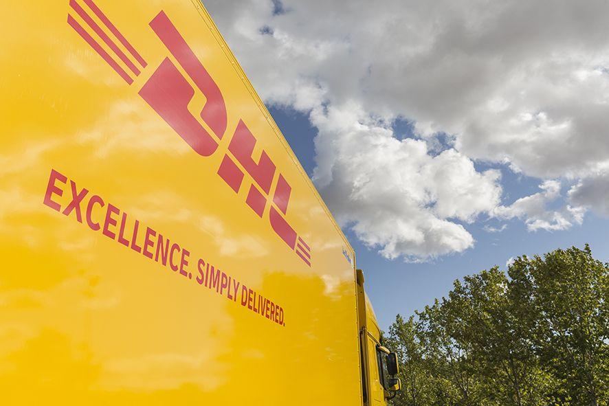 Foto de DHL Parcel ahorra 475 toneladas de CO2 en 2020