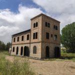 El COACM se adhiere a la agrupación de defensa del ferrocarril 'Pueblos con el tren' de Cuenca