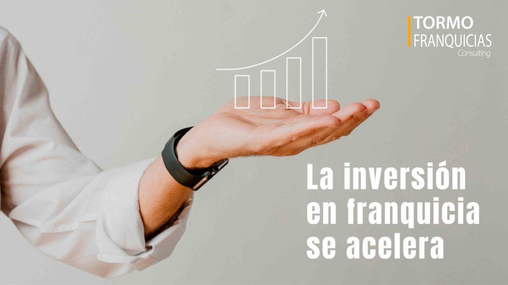 Foto de La inversión en franquicia se acelera