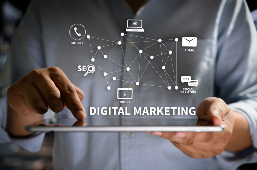 Foto de Marketing Digital