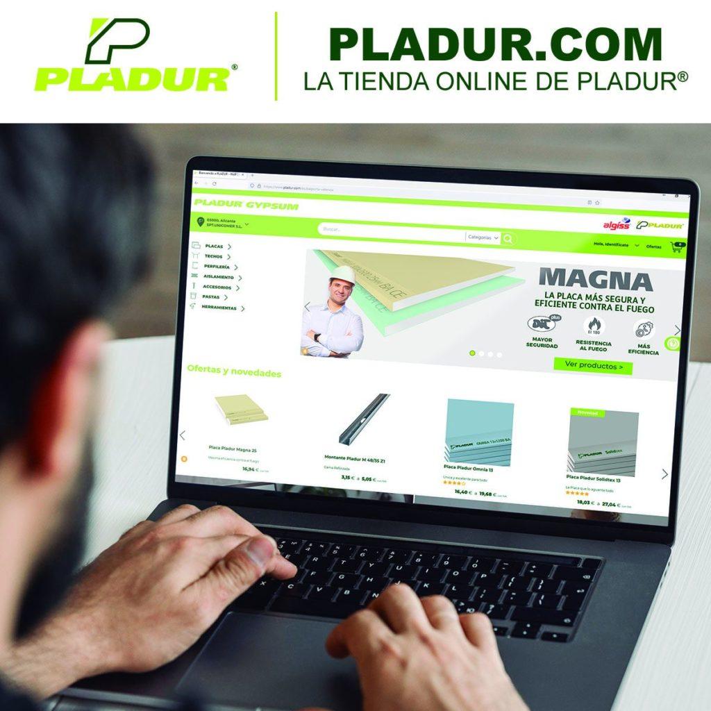 Foto de PLADUR.COM La Tienda Online de Pladur®