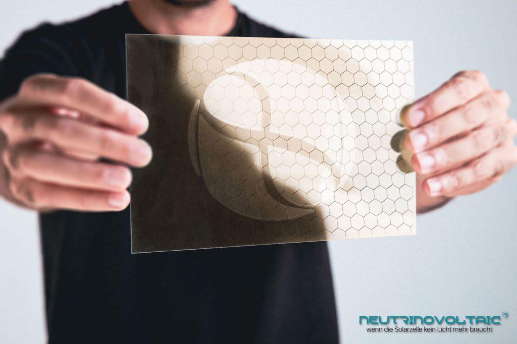 Foto de Energía neutrinovoltaica: una nueva, limpia y revolucionaria