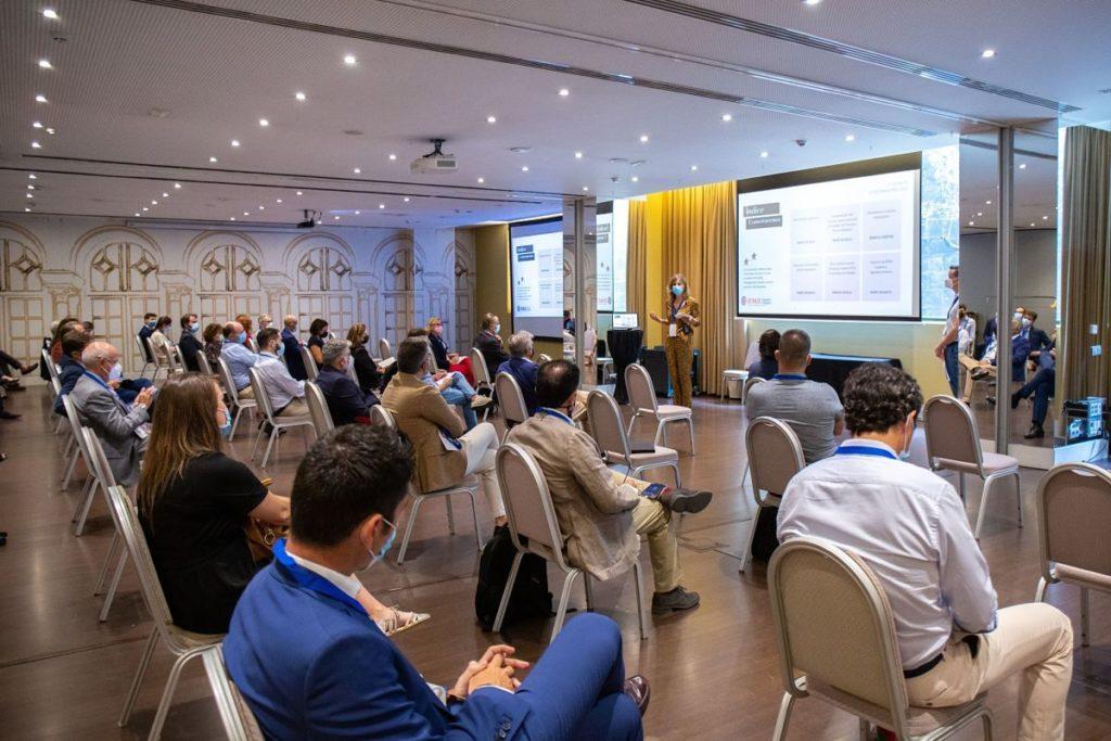 Foto de Evento Patrocinadores y Colaboradores de IFMA España