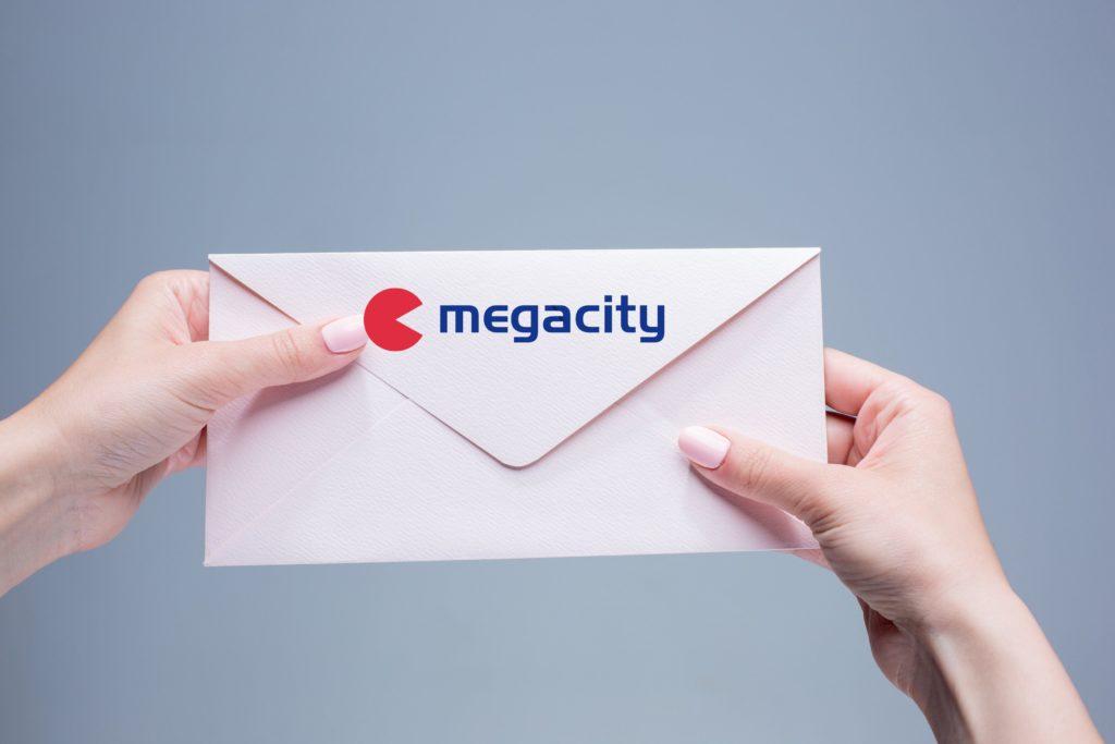 Foto de Sobres. Megacity