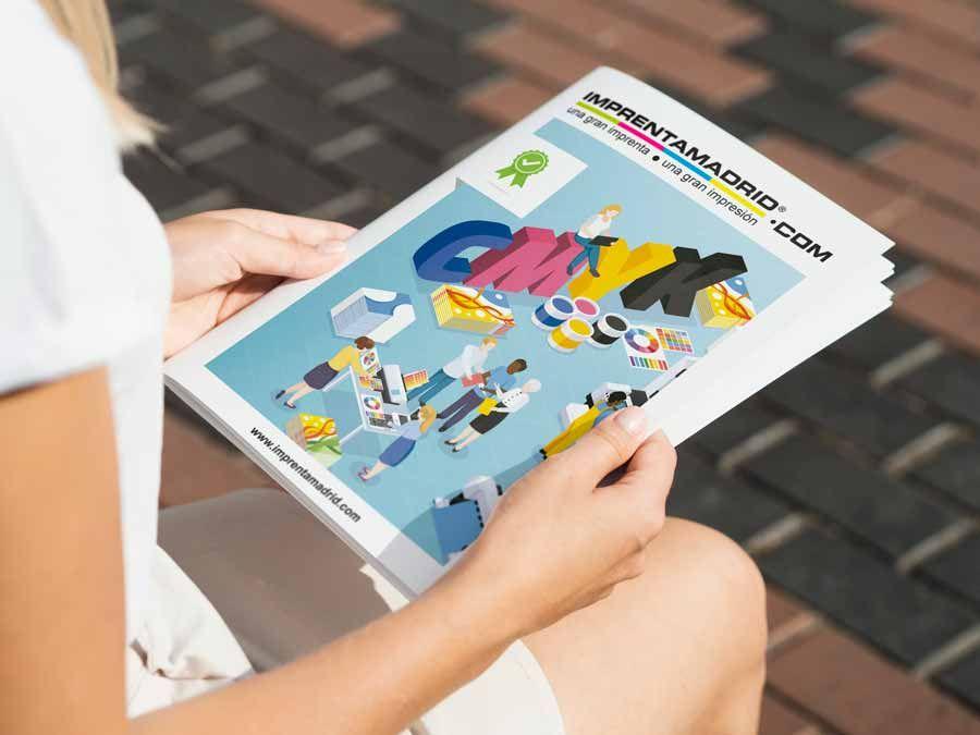 Foto de ImprentaMadrid.com