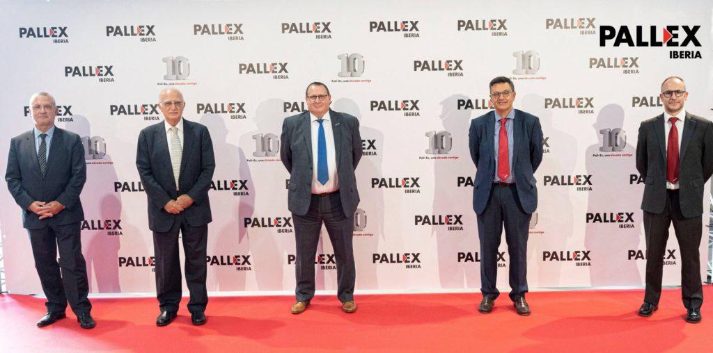 Foto de Pall-Ex Iberia celebra su X aniversario