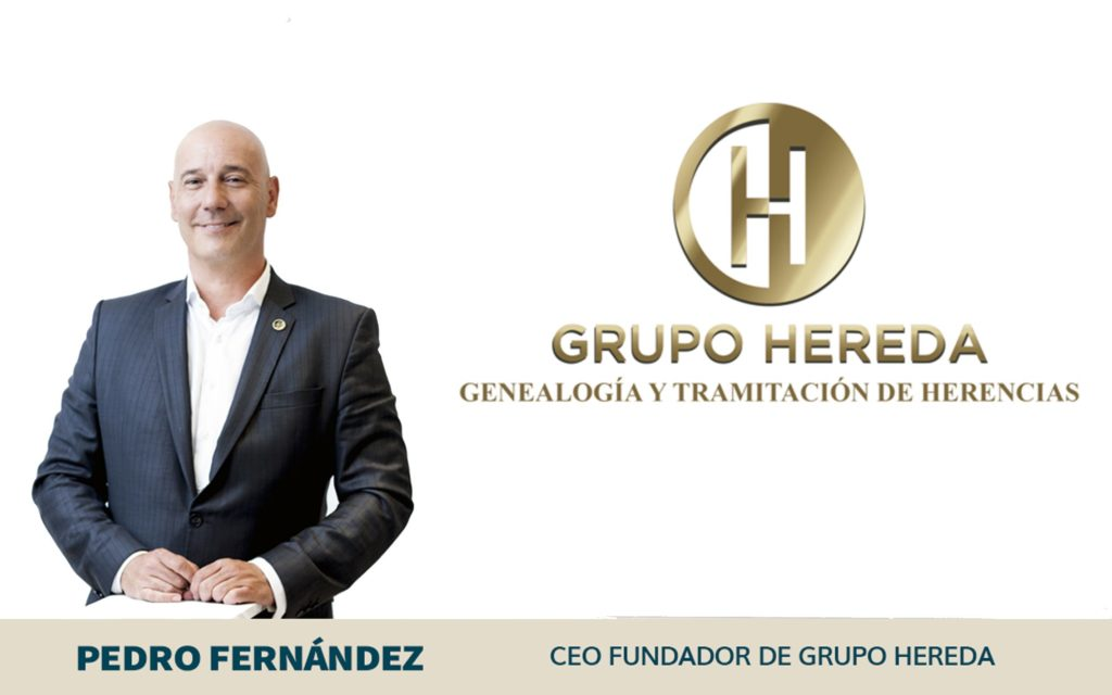 Foto de Pedro Fernandez Grupo Hereda