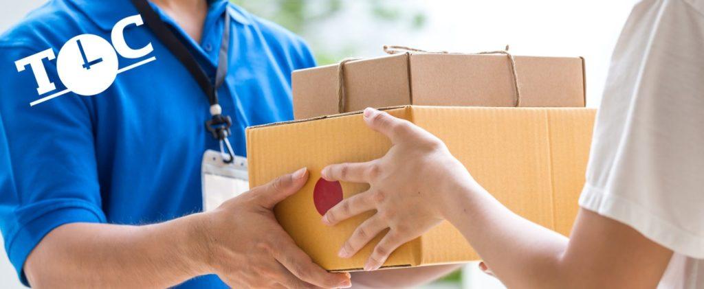 Foto de Transporte urgente e inmediato de mercancías